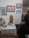 """ГУ """"Бешенковичский районный историко-краеведческий музей"""" посетили с экскурсией воспитанники Бешенковичского социального приюта"""