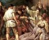 Смерть Иосафата Кунцевича